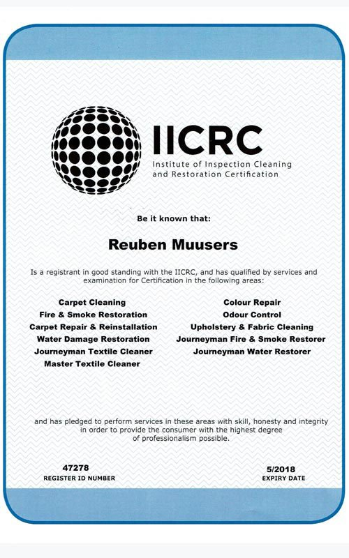 IICRC-2018-Carpet-Cleaning
