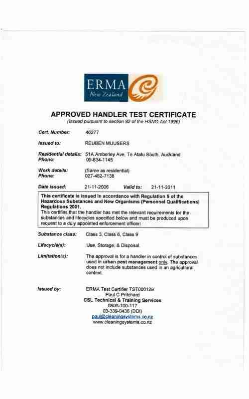compliance-certificate
