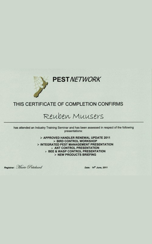 pestnetwork